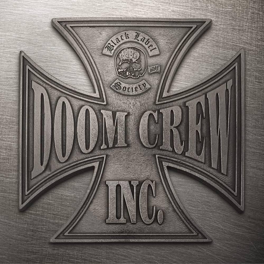 Black Label Society - Doom Crew Inc [Import Limited Edition White LP]