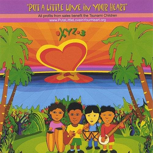 Put a Little Love in Your Heart [Single]