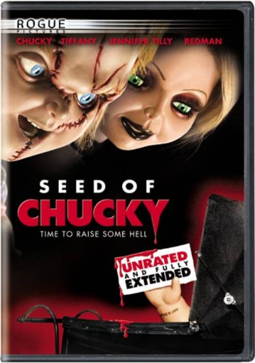 Seed of Chucky [Unrated And Fully Extended]