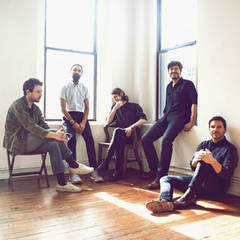 Win Tickets To Fleet Foxes!
