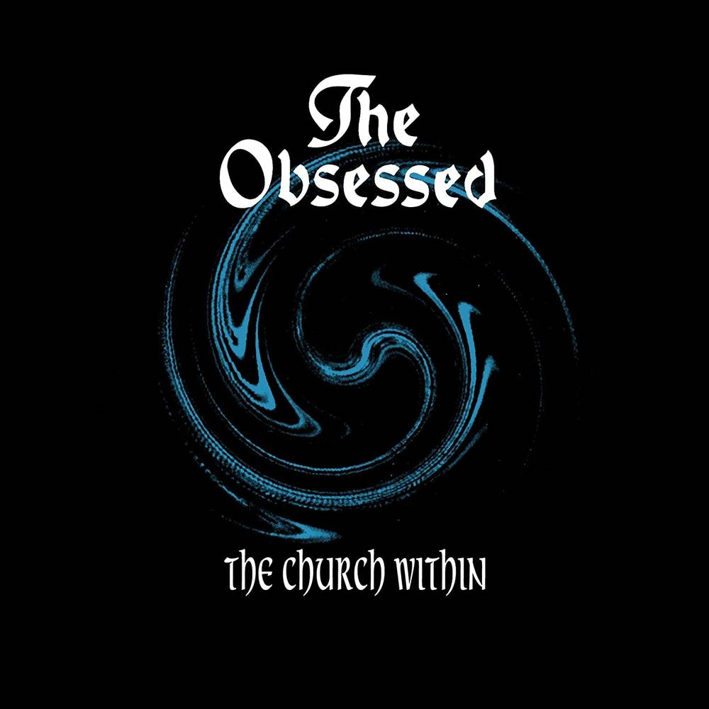 The Obsessed - The Church Within [LP]