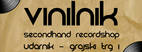 Vinilnik - second hand record shop