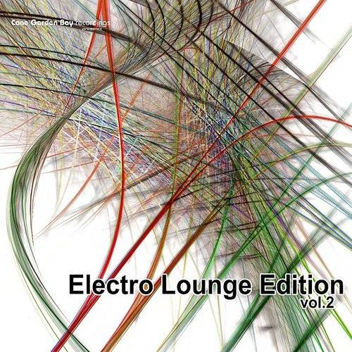Electro Lounge Edition Vol.2
