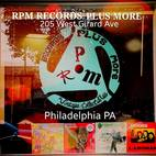 RPM Records Plus More / Vintage and Collectibles