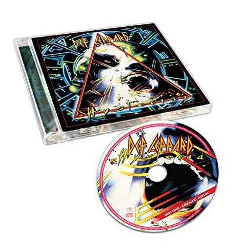 Hysteria: 30th Anniversary Edition