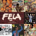 Fela Kuti - Vinyl Box Set 4 Compiled By Erykah Badu [LP Box Set]