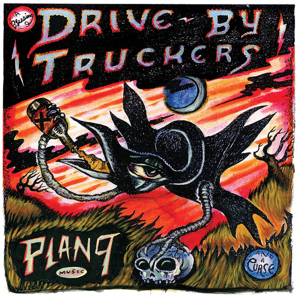 Drive-By Truckers - Plan 9 Records July 13, 2006 [3LP]
