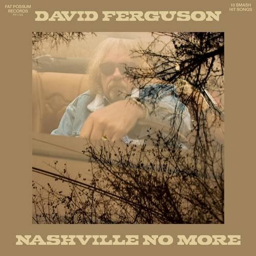David Ferguson - Nashville No More [LP]