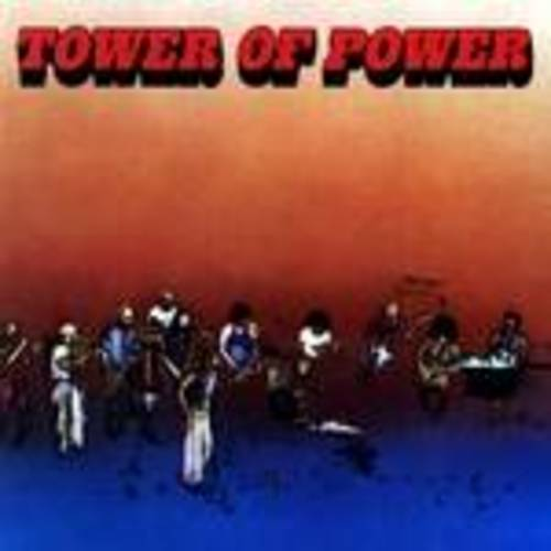 Tower Of Power (Hol)