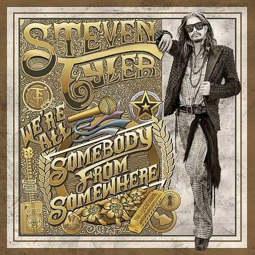 We're All Somebody From Somewhere [2 LP]