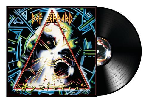 Hysteria: 30th Anniversary Edition [2LP]
