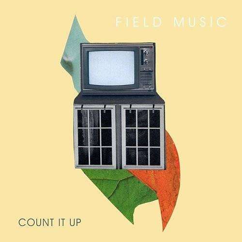 Count It Up - Single