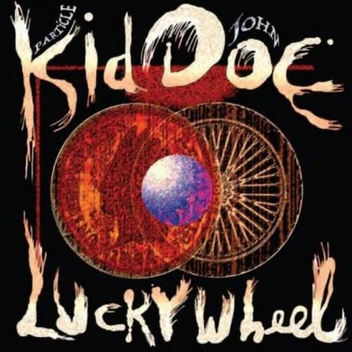 Lucky Wheel [Indie Exclusive Small Business Saturday]