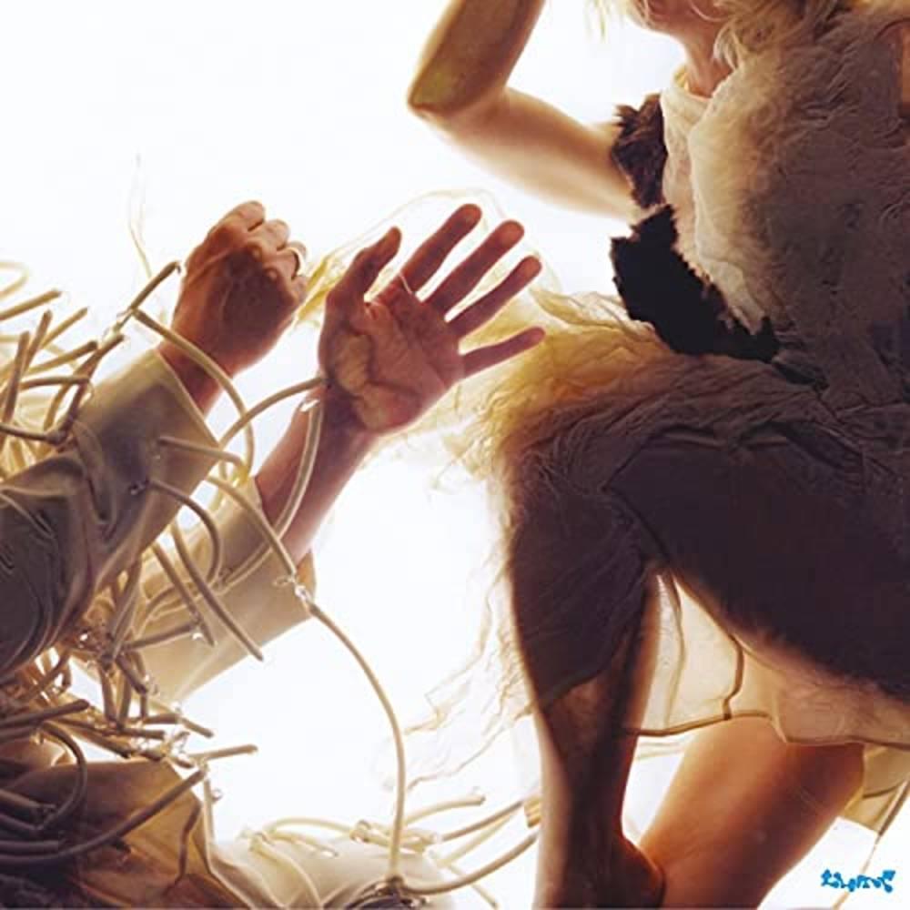 Lump - Animal [Matte White Cassette]