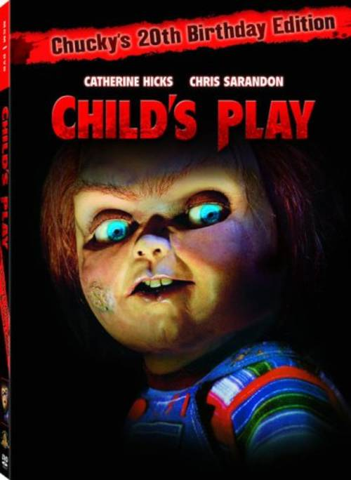 Child's Play [Chucky's 20th Birthday Edition]
