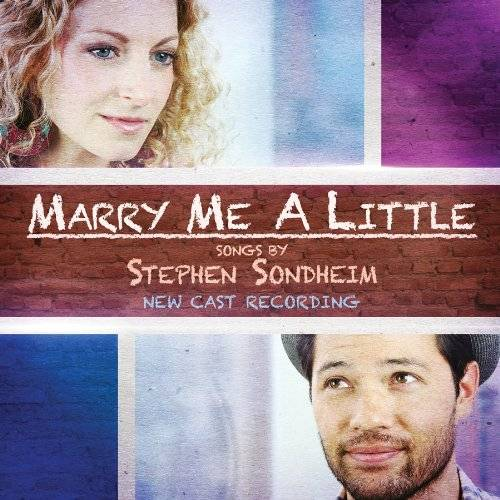 Marry Me a Little [Cast Recording]