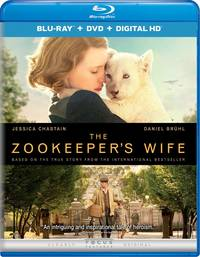 The Zookeeper's Wife  [Movie] - The Zookeeper's Wife