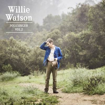 Willie Watson - Folk Singer Vol. 2 [LP]