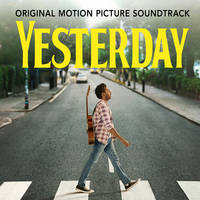 Himesh Patel - Yesterday (Original Motion Picture Soundtrack) [Indie Exclusive Limited Edition Mustard LP]