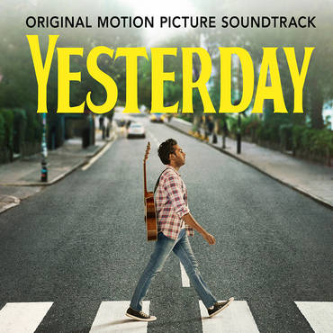 Yesterday (Original Motion Picture Soundtrack) [Indie Exclusive Limited Edition Mustard LP]