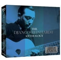 Django Reinhardt - The Django Reinhardt Anthology