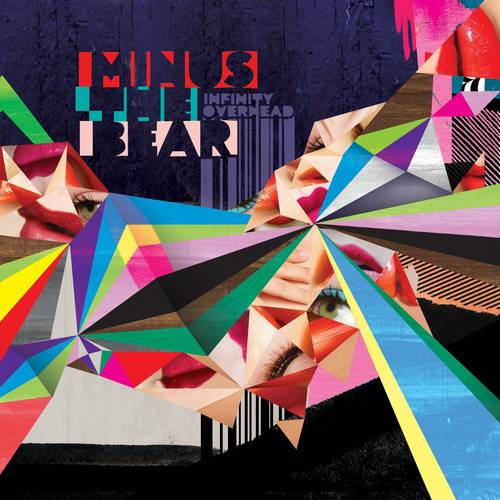 Minus The Bear - Infinity Overhead [Limited Edition Pink LP]