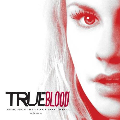 Vol. 4-True Blood