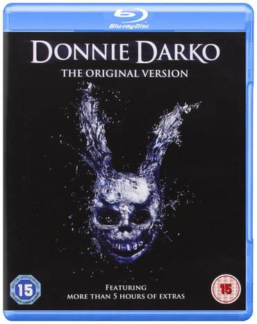 Donnie Darko [Import The Original Cut]
