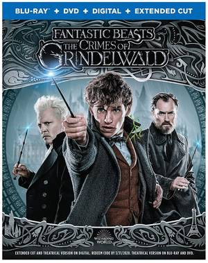 Fantastic Beasts [Movie]