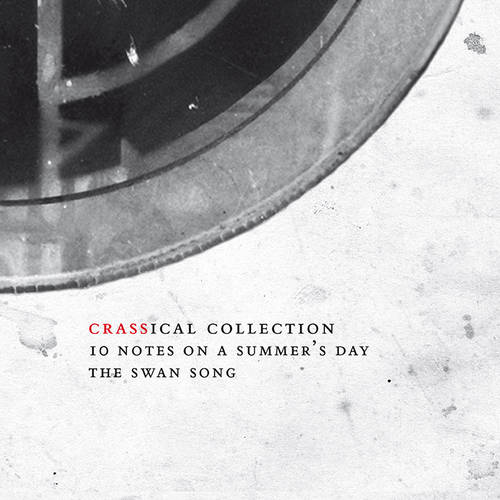 Ten Notes On A Summer's Day: Crassical Collection [2CD]