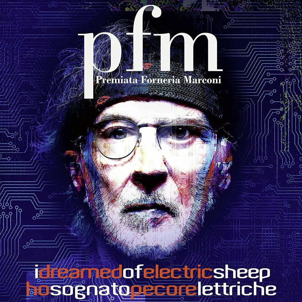 Premiata Forneria Marconi - I Dreamed of Electric Sheep [2LP]