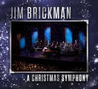 Jim Brickman - A Christmas Symphony