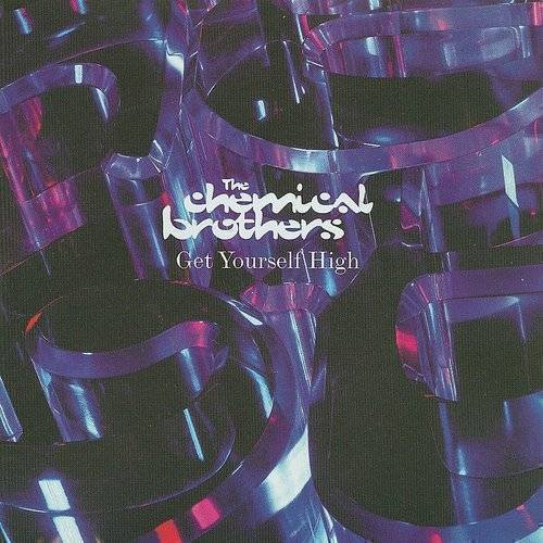 Get Yourself High [Maxi Single]