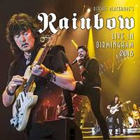 Rainbow - Live In Birmingham [2CD]