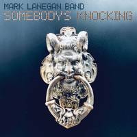 Mark Lanegan - Somebody's Knocking [Limited Edition Pink LP]