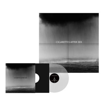 Cry [Indie Exclusive Limited Edition Clear LP]