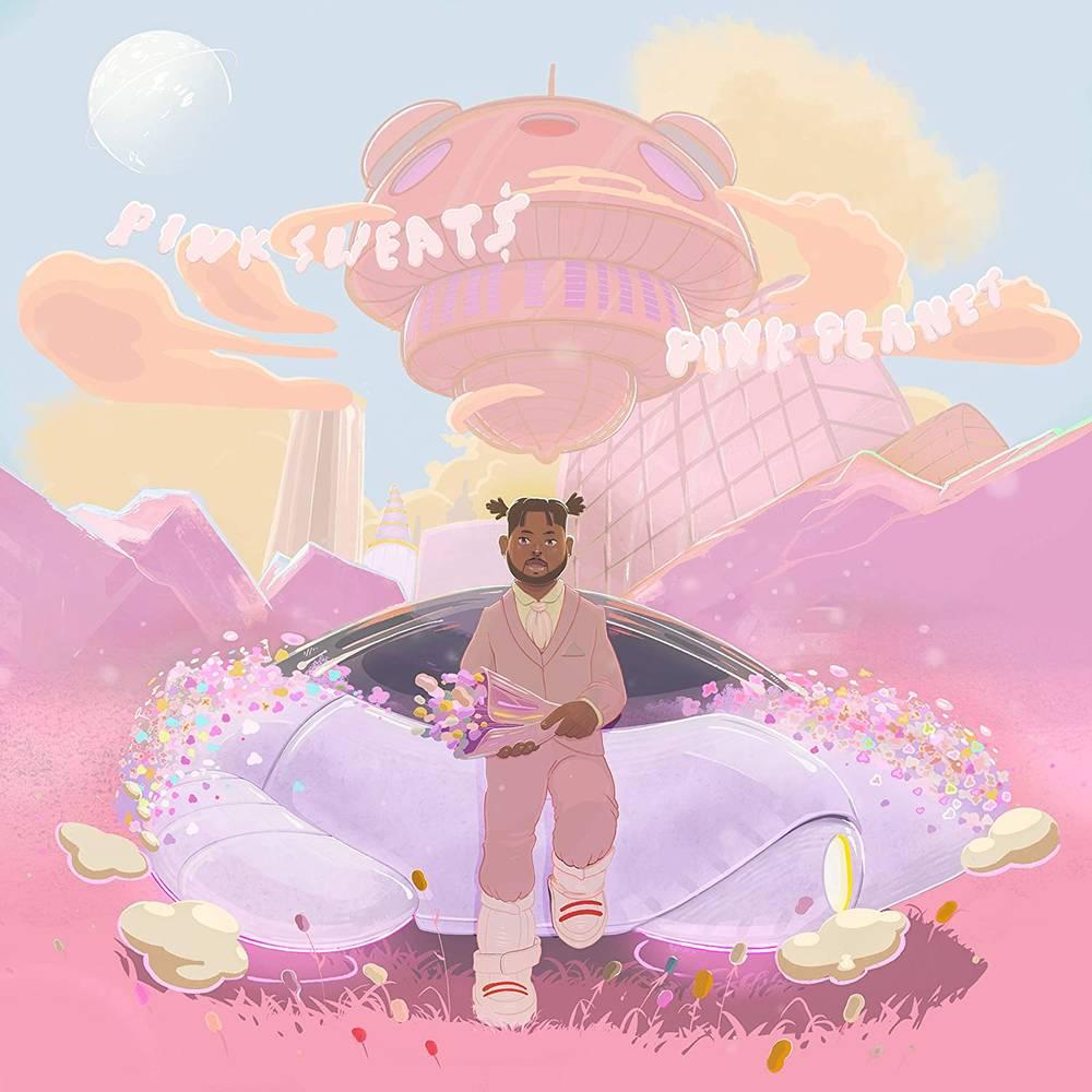 Pink Sweat$ - PINK PLANET