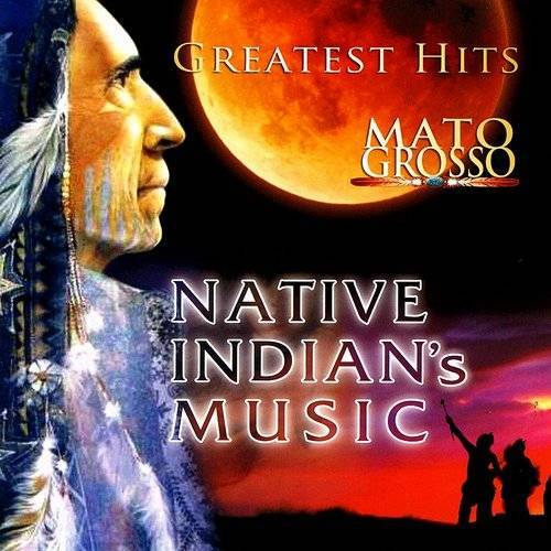 Native Indian's Music