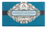 Soap - Spearmint & Rosemary Soap Bar