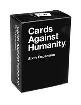 The Game - Sixth Expansion Cards Against Humanity