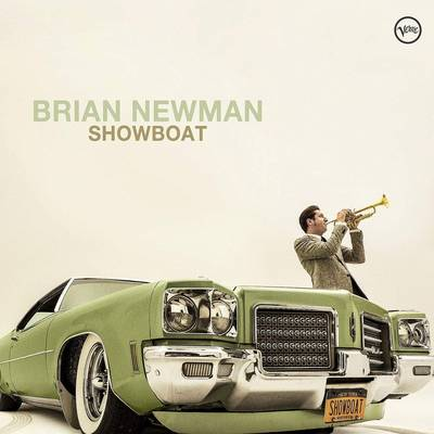 Brian Newman - Showboat