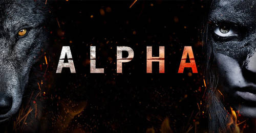 Alpha [Movie]