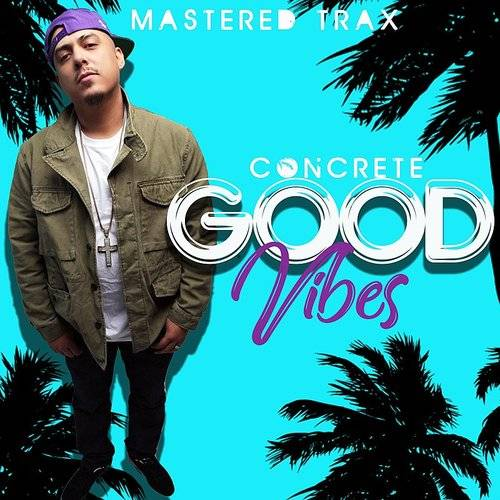 Good Vibes (Feat. Toonz)