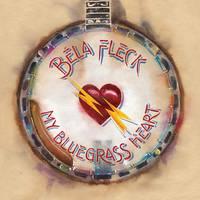 Bela Fleck - My Bluegrass Heart [LP]