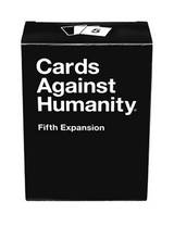 The Game - Fifth Expansion Cards Against Humanity