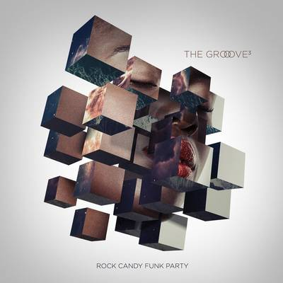 Rock Candy Funk Party - The Groove Cubed [LP]