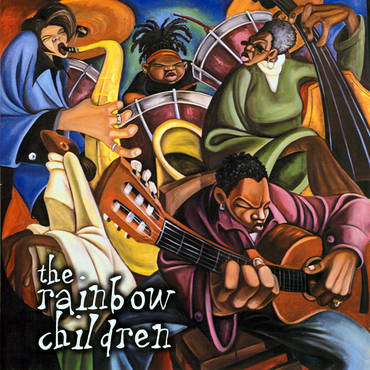 The Rainbow Children: Reissue