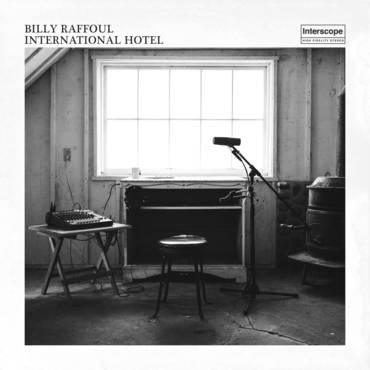 International Hotel [LP]