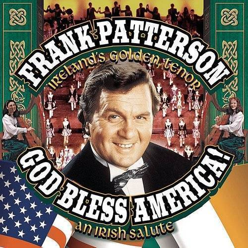 God Bless America-Irish Salute