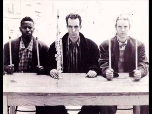 The John Lurie National Orchestra